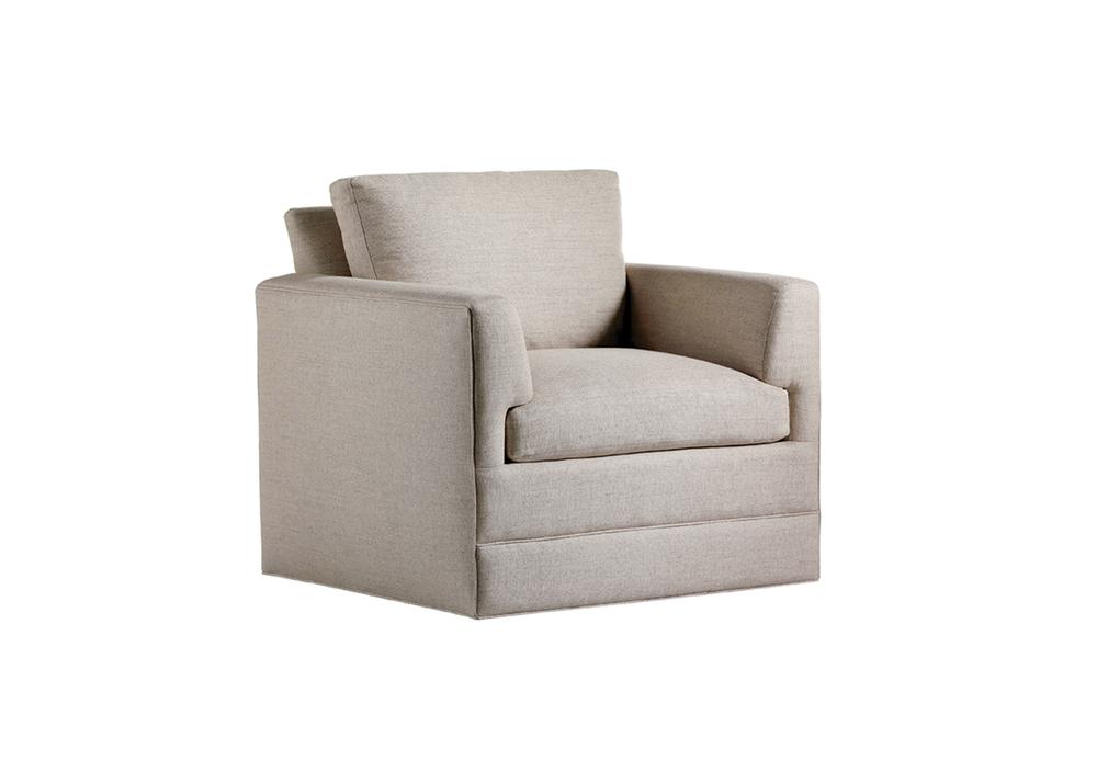 Jessica Charles - Ginny Swivel Chair