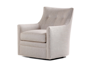 Thumbnail of Jessica Charles - Madison Swivel Chair
