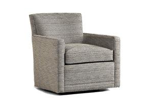 Thumbnail of Jessica Charles - Marley Swivel Chair