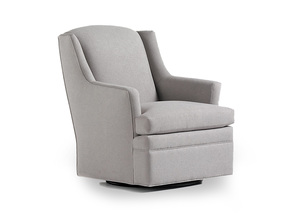 Thumbnail of Jessica Charles - Cagney Tight Back Swivel Chair