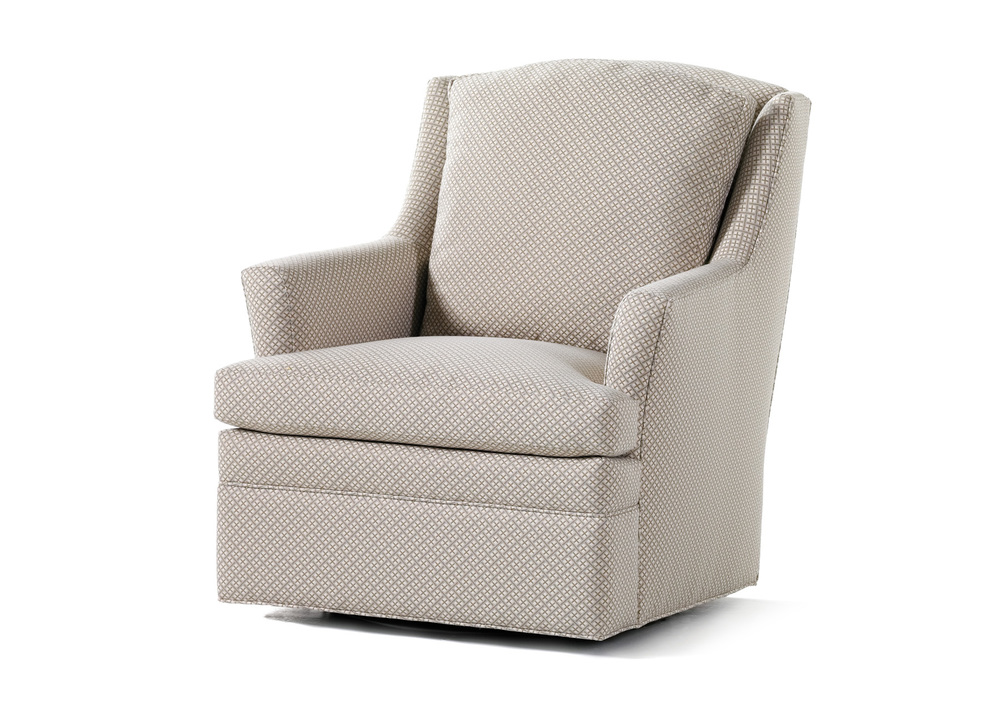 Jessica Charles - Cagney Swivel Chair