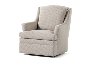 Thumbnail of Jessica Charles - Cagney Swivel Chair