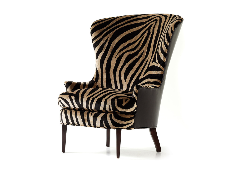 Jessica Charles - Garbo Chair