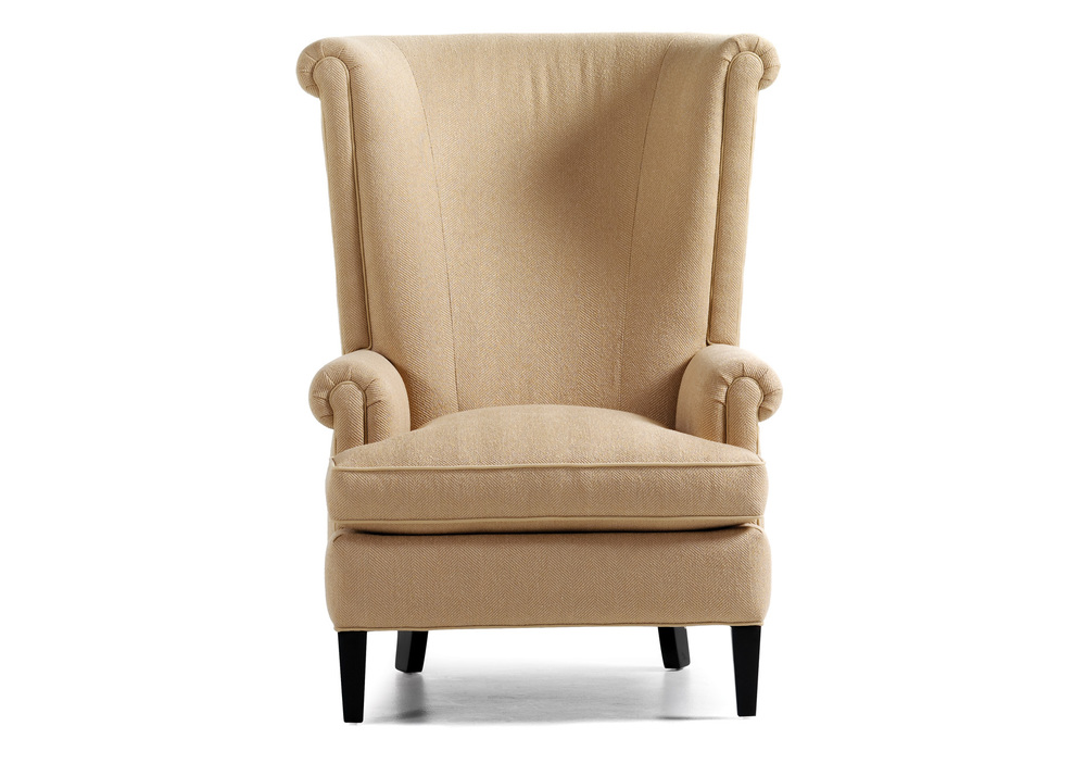 Jessica Charles - Bailey Chair
