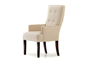 Thumbnail of Jessica Charles - Baye Dining Arm Chair
