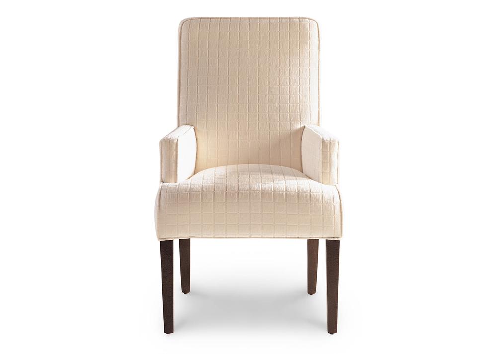 Jessica Charles - Lahaye Arm Chair