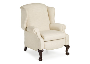 Thumbnail of Hancock and Moore - Sterling Wing Chair Power Recliner