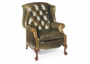 Thumbnail of Hancock and Moore - Sterling Wing Chair Recliner