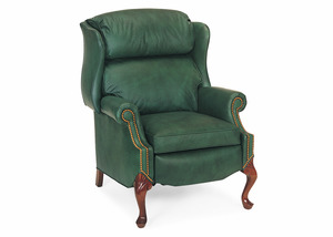 Thumbnail of Hancock and Moore - Haworth Wing Chair Recliner
