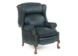 Thumbnail of Hancock and Moore - Elliott Ball & Claw Recliner