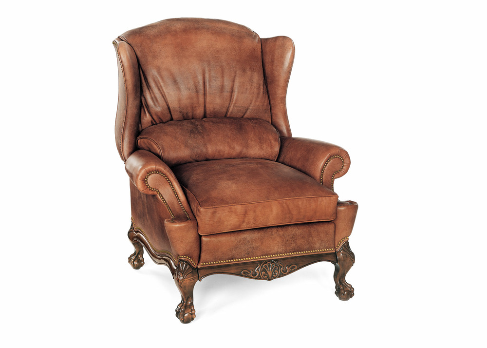 Hancock and Moore - Weymuth Recliner