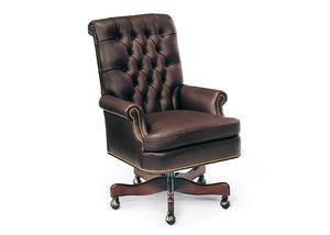 Thumbnail of Hancock and Moore - Berwind Swivel Tilt Chair