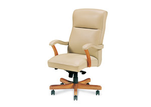 Thumbnail of Hancock and Moore - Bailey High Back Swivel Tilt Chair with Pneumatic Lift