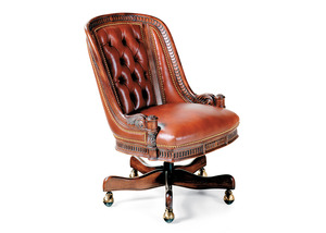 Thumbnail of Hancock and Moore - Appointment Swivel Tilt Chair