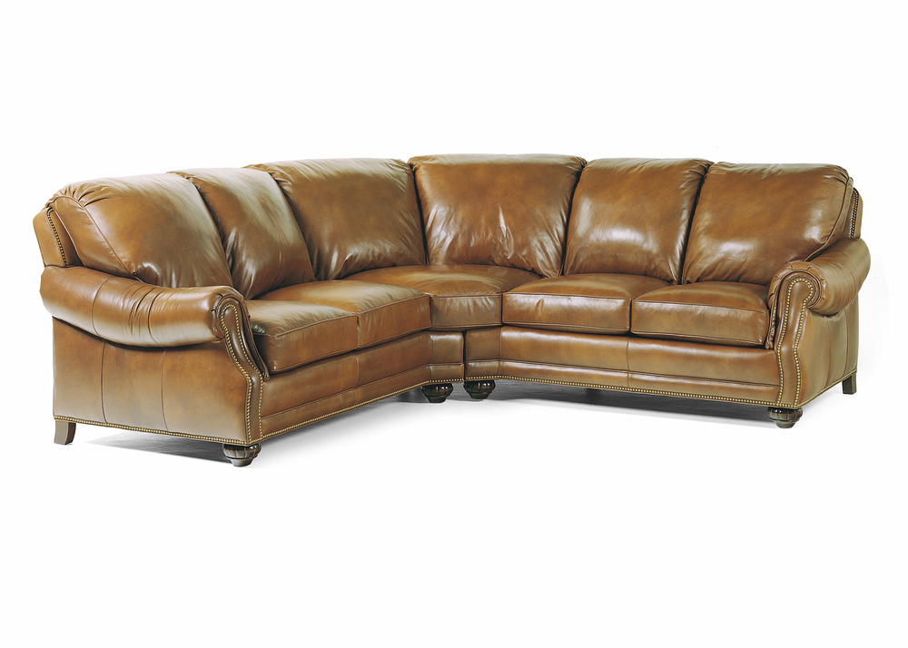 Hancock and Moore - Journey Sectional