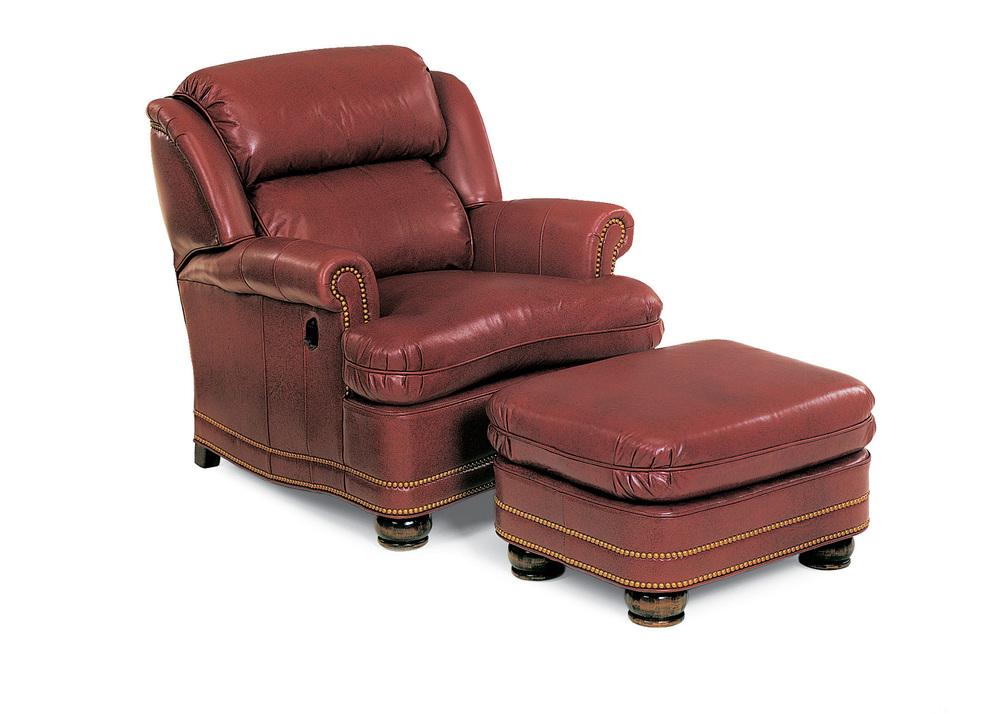 Hancock and Moore - Austin Tilt Back Chair