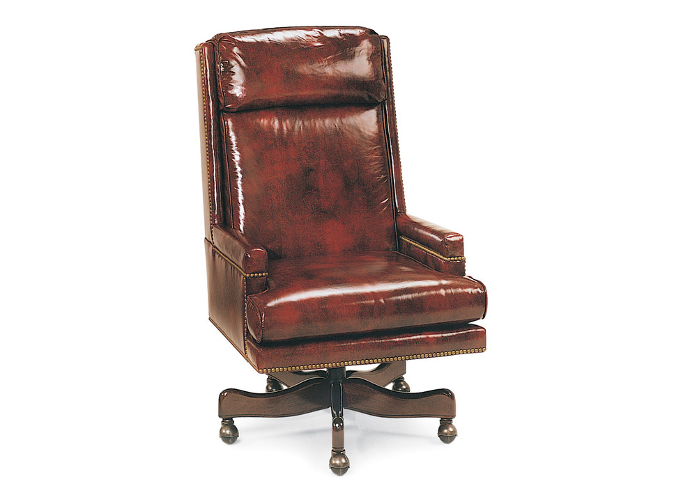 Hancock and Moore - Hamilton Swivel Tilt Chair