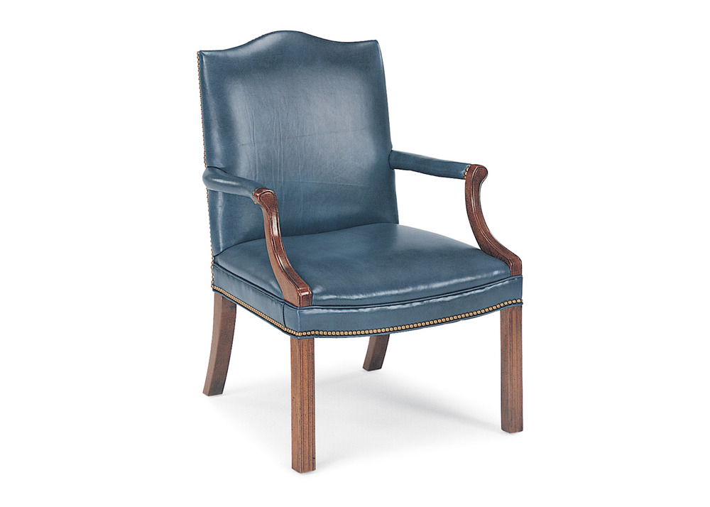 Hancock and Moore - Norfolk Side Chair