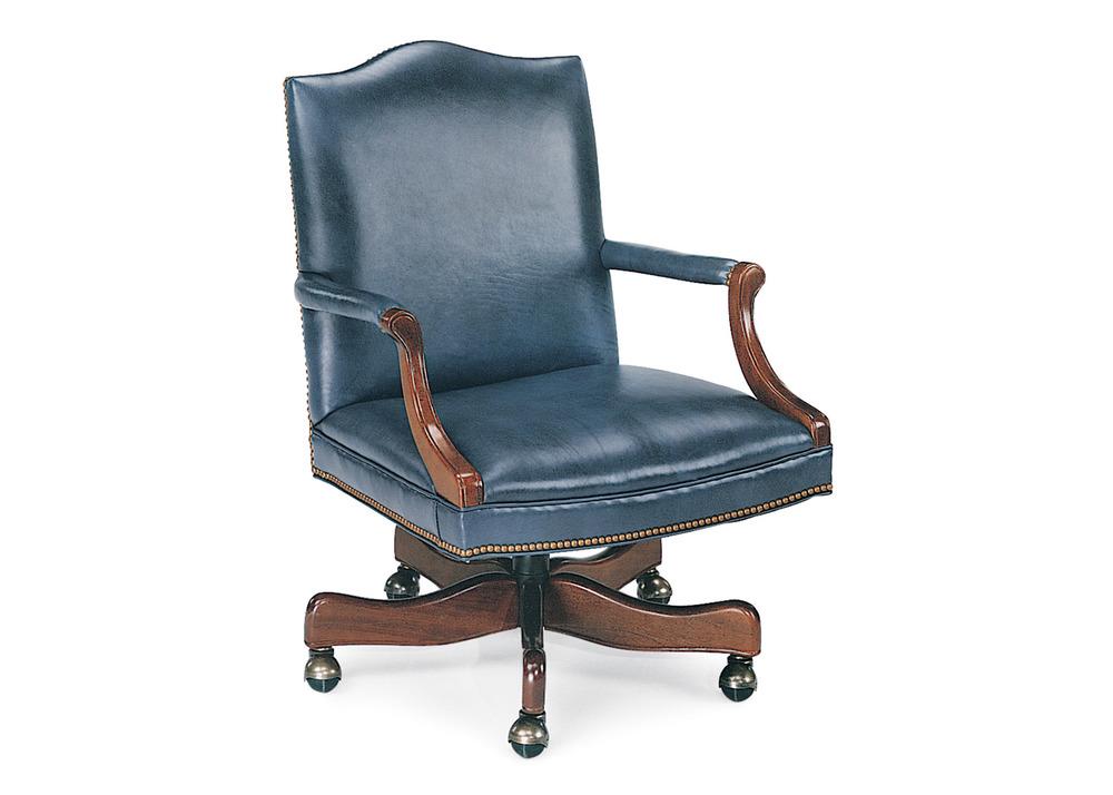 Hancock and Moore - Norfolk Swivel Tilt Chair