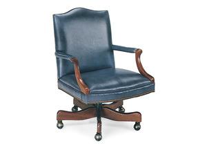Thumbnail of Hancock and Moore - Norfolk Swivel Tilt Chair