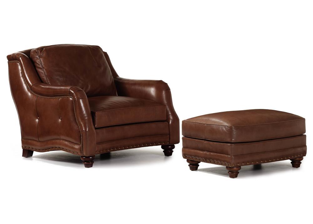 Hancock and Moore - Sundance Chair