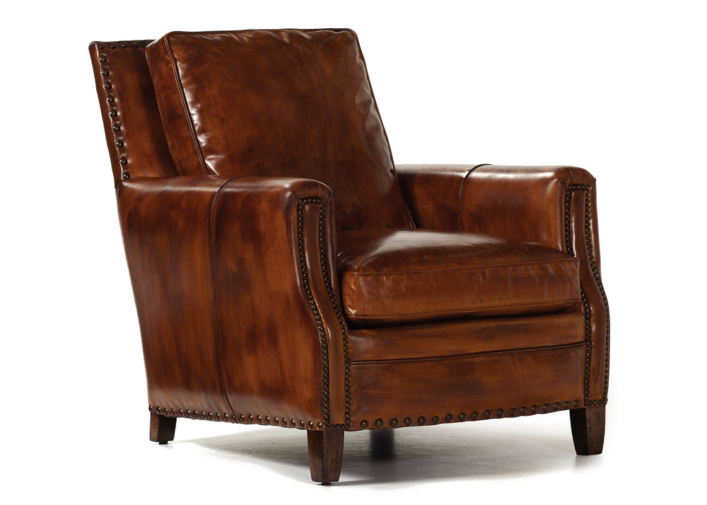 Hancock and Moore - Ashmore Chair