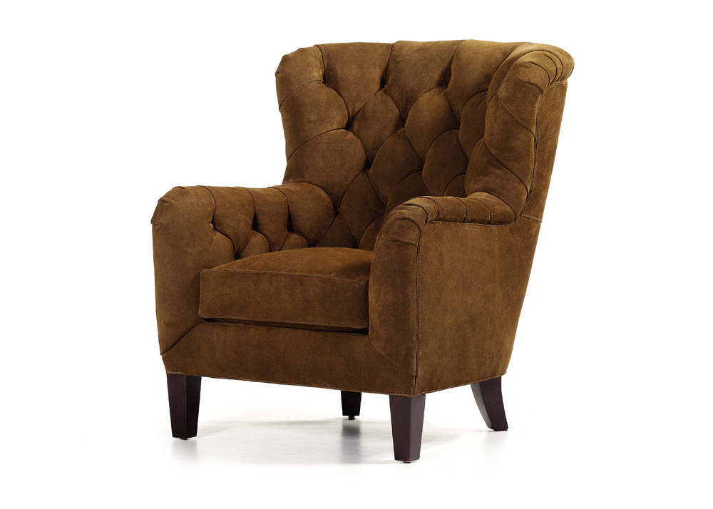 Hancock and Moore - Sumptuous Chair