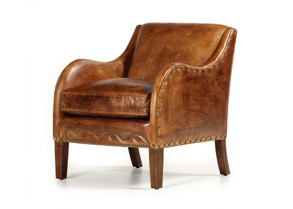 Hancock and Moore - Abby Chair