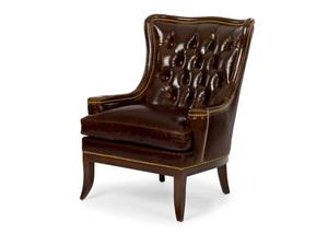 Thumbnail of Hancock and Moore - Editor's Chair