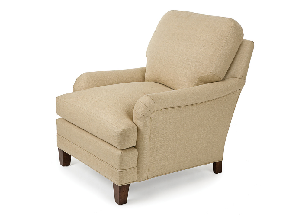 Hancock and Moore - Bishop Reading Chair
