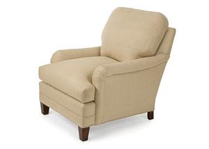 Thumbnail of Hancock and Moore - Bishop Reading Chair