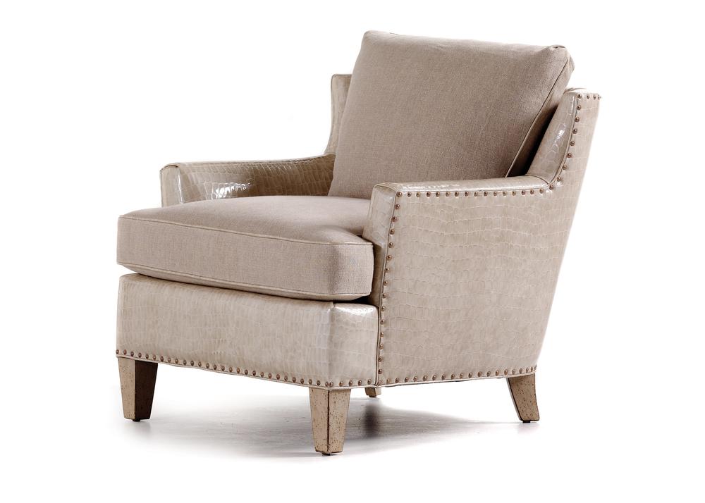 HANCOCK & MOORE - Claudette Chair