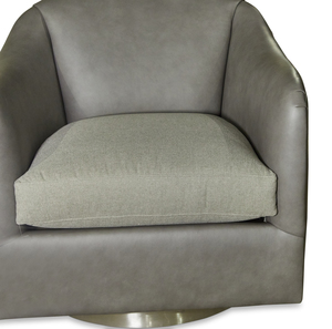 Thumbnail of Hancock and Moore - Tremont Swivel Chair