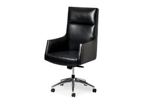 Thumbnail of Hancock and Moore - Forum High Back Swivel Tilt Chair