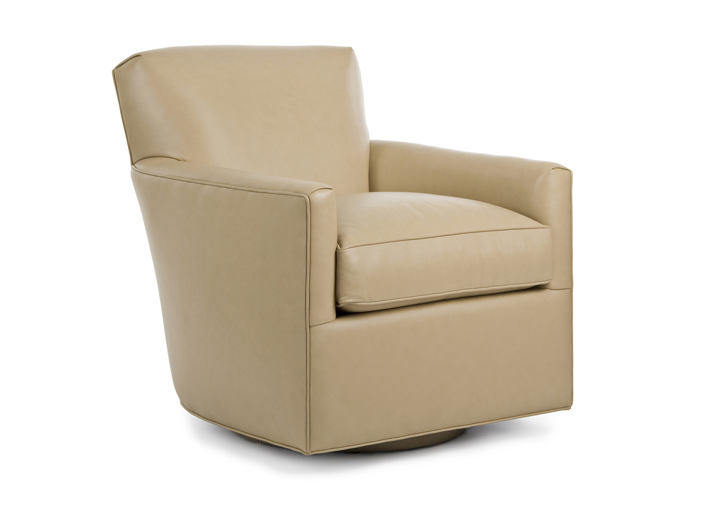 Hancock and Moore - Logan Chair