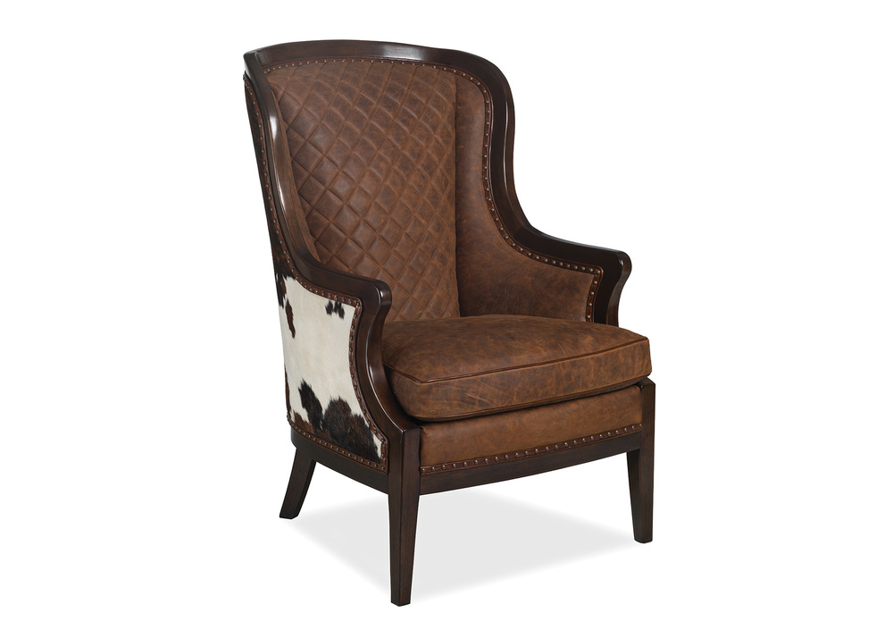 Hancock and Moore - Neko Quilted Chair