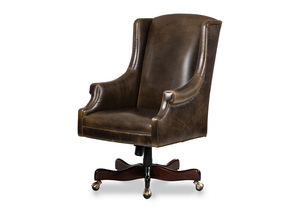 Thumbnail of Hancock and Moore - Greyson Swivel Tilt Chair
