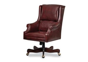Thumbnail of Hancock and Moore - Greyson Swivel Tilt Chair