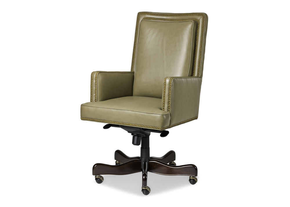 Hancock and Moore - Amato Swivel Tilt Chair