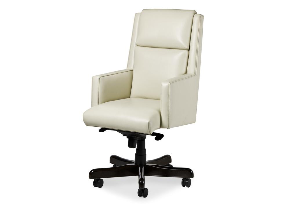 Hancock and Moore - Tomas Swivel Tilt Chair