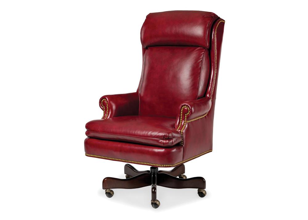 Hancock and Moore - Fremont Swivel Tilt Chair
