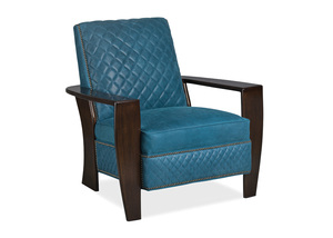 Thumbnail of HANCOCK & MOORE - Adirondack Quilted Chair