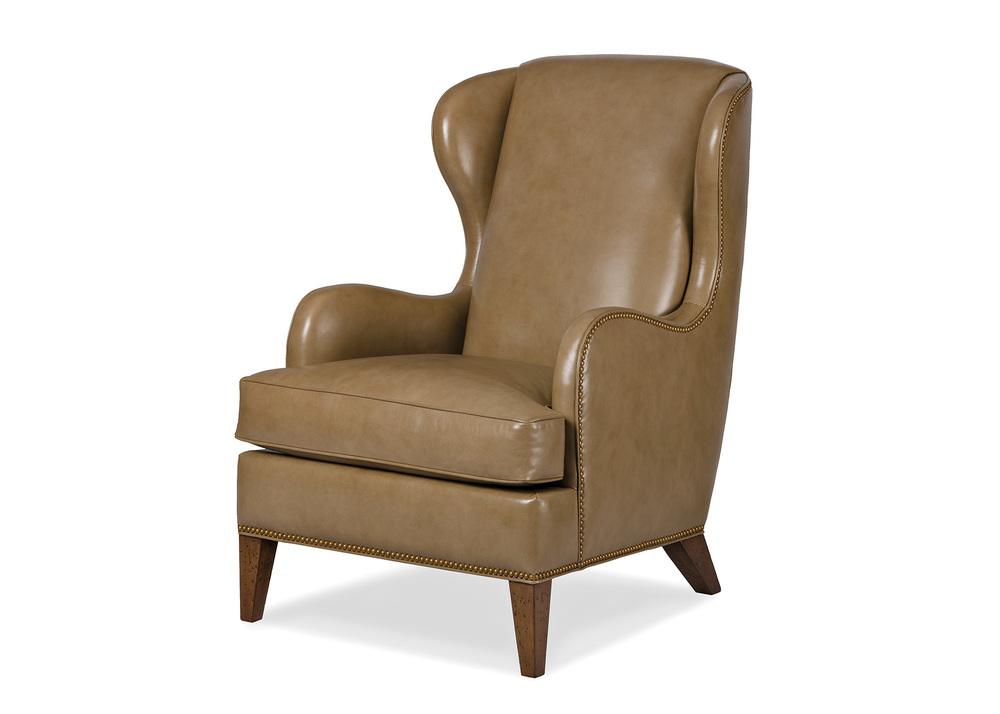 Hancock and Moore - Paula Chair