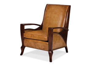 Thumbnail of Hancock and Moore - Jameswood Chair
