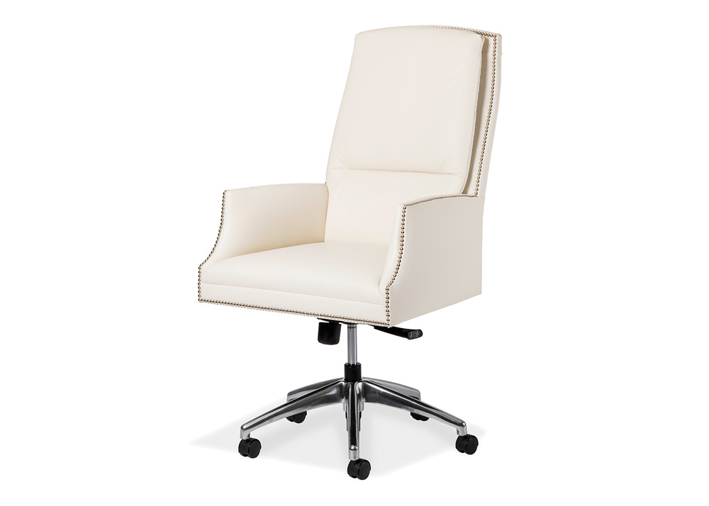 Hancock and Moore - Beckett Swivel Tilt Chair
