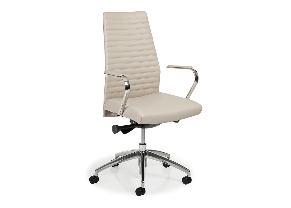 Hancock and Moore - Blade Swivel Chair