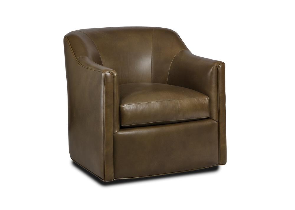 Hancock and Moore - Gordon Tight Back Chair