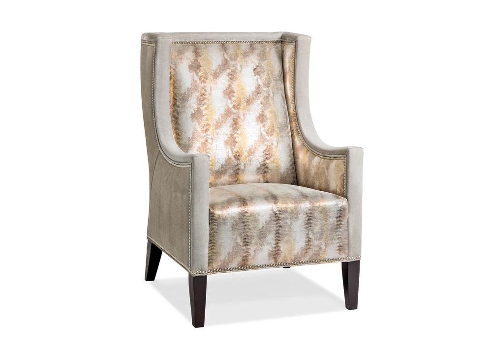 Hancock and Moore - Luxe II Chair