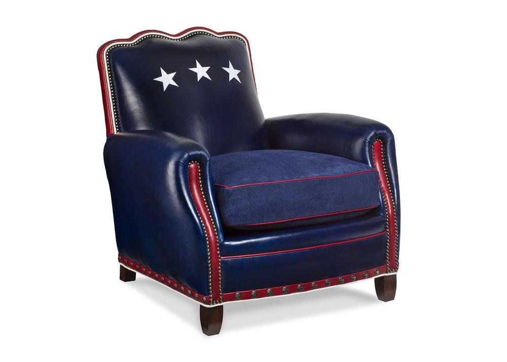 Hancock and Moore - Utopia Chair