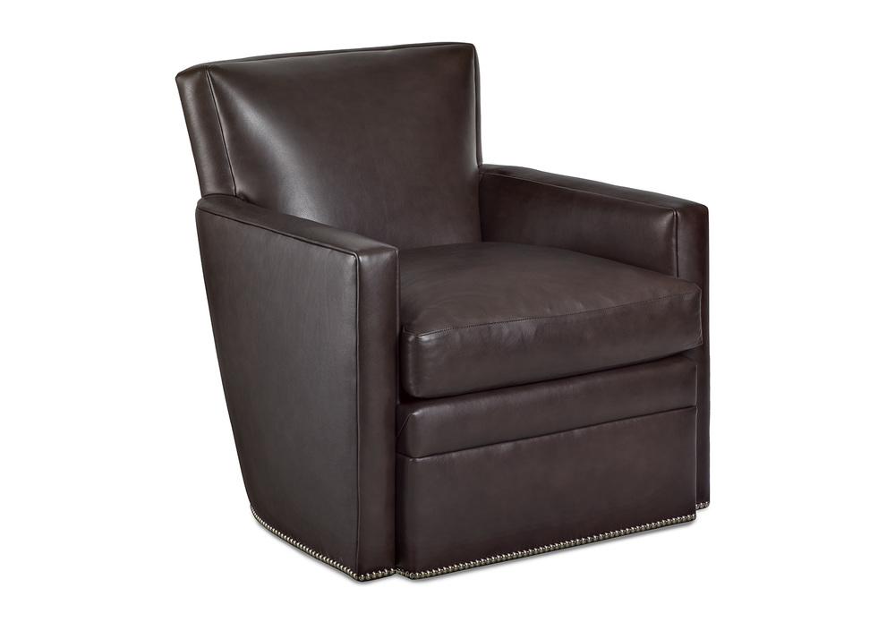 Hancock and Moore - Hamden Swivel Chair
